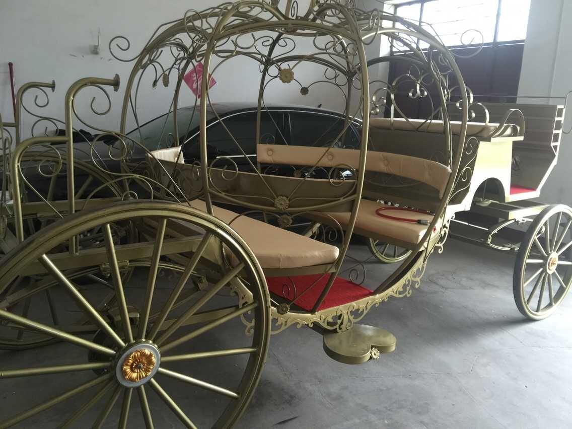 武威什么地方卖观光旅游马车,南瓜马车,婚庆马车,皇家